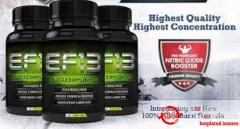 EF13 Muscle Supplement: Perfect Health and wellness Booster!