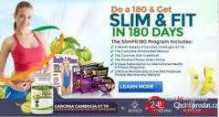 Why should I choose Garcinia Slim Fit 180?