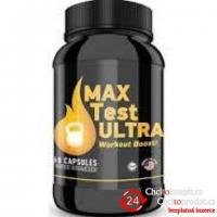 Max Test Ultra - Supplement Critique