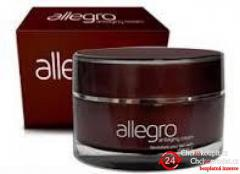 Waht is Allegro Cream ?
