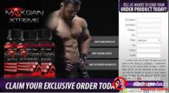Max Grow Xtreme Evaluation - Make the most of Muscle Mass & Exercise