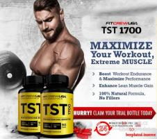 Tst 1700 - Buy Health & Wellness Supplements