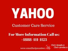 Yahoo Customer Care Service in USA @+1888-411-1123