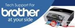 Contact Brother Printer Support Number USA