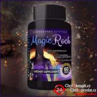 Benefits Of Utilizing Magic Rock: