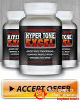 HyperTone Excel - Increase Testosterone Levels !!