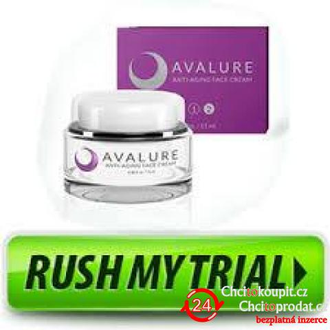 Avalure Cream Most people want their skin
