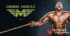 to build your muscles Marine Muscle