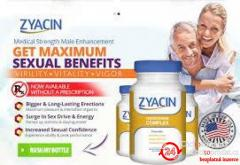 Advantages of Zyacin:-