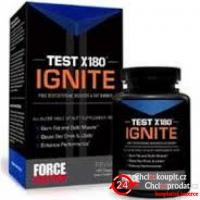 Test X180 Ignite This lactate causes