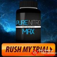 stimulating growth Pure Nitro Max