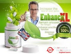 Enhance XL Reviews- 100% natural Male Enhancement Formula!