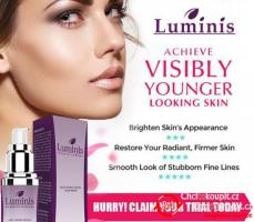 Luminis For A Skin That Specifies Elegance!