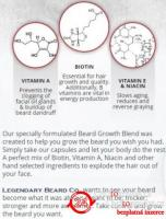 http://newhealthsupplement.com/legendary-beard/